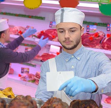 Métiers de la boucherie-charcuterie IMSE
