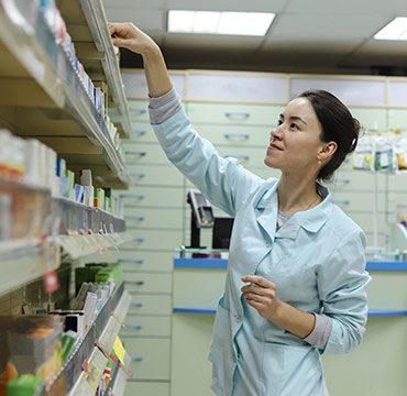 Métiers de la pharmacie IMSE