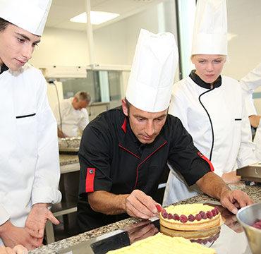 Métiers de la boulangerie et pâtisserie IMSE